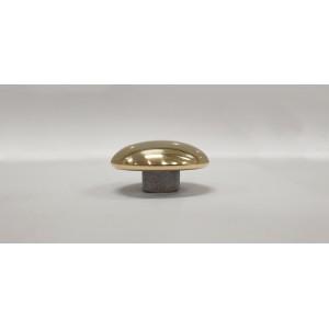 Prop Knob (Brass top)
